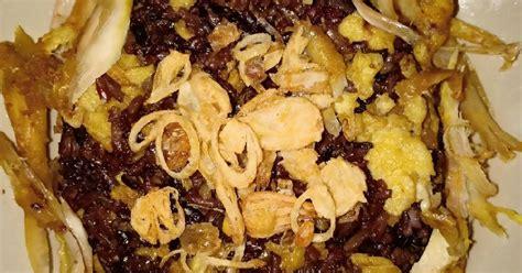 resep menghias nasi goreng enak  sederhana cookpad