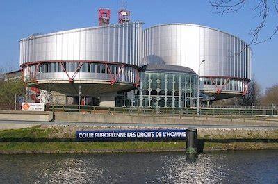 sede della corte di giustizia europea hai perso una causa non darti per vinto c 232 la corte di