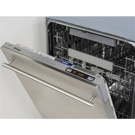 Cutlery Drawer Dishwasher by Dwt55300ss Blomberg 24 Quot Dishwasher Tub Cutlery Tray