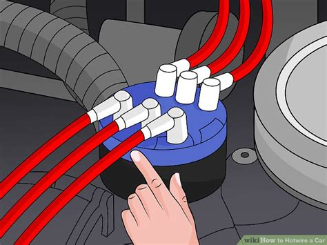 3 and easy ways to hotwire your car wikihow