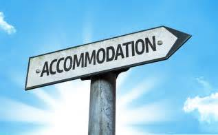 essay on different methods of accommodation