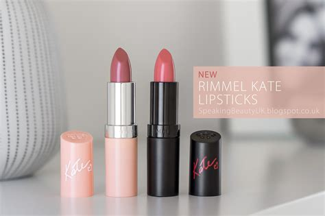 Rimmel Lipstick new rimmel kate lipsticks for summer speaking uk