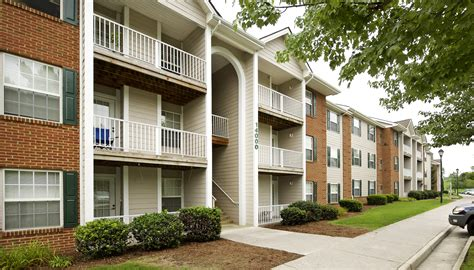 Appartment Complexes by Hethwood Apartment Homes Complex