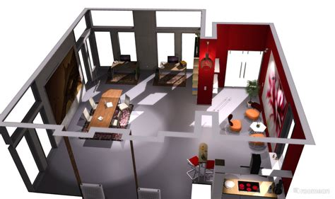 free home design tool 3d roomeon 3d planner 1 6 2 free download software reviews