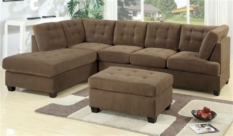 sofa with chaise and ottoman fabulous sectional with chaise and ottoman 2611 ucsect