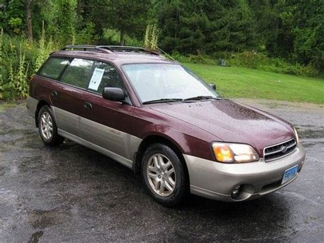 auto air conditioning service 2000 subaru outback windshield wipe control buy used 2000 subaru outback base wagon 4 door 2 5l in millerton new york united states for