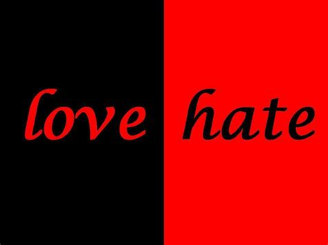 Images Of Love Vs Hate | hate love relationships images love hate hd wallpaper and
