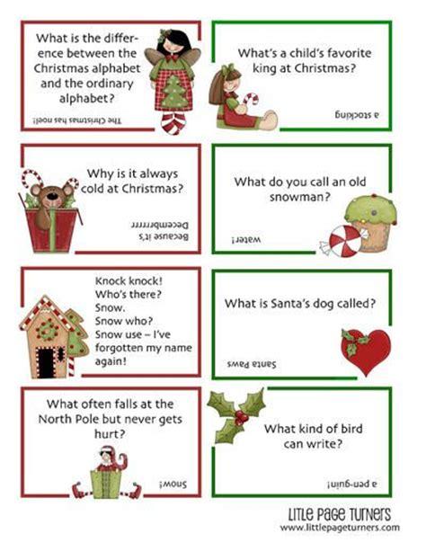 printable holiday jokes best 25 christmas jokes for kids ideas on pinterest