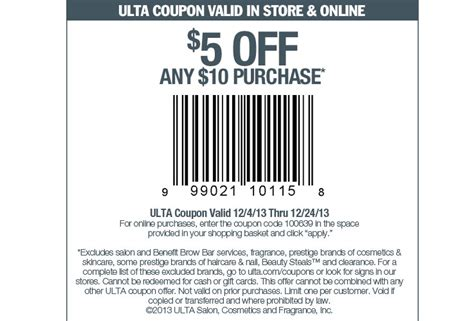 ulta coupons promos coupon codes 2015 retailmenotcom ulta coupon codes april 2015 coupon for shopping