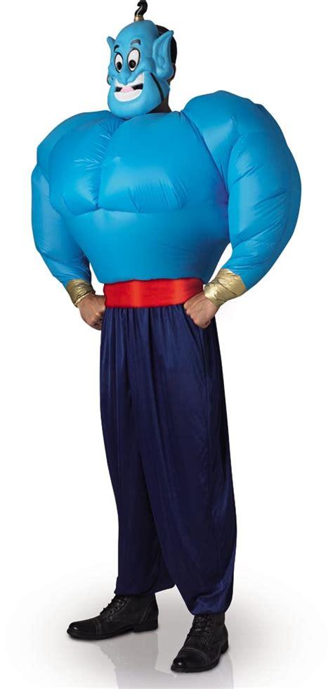 Genie From A L by D 233 Guisement G 233 Nie Aladin Anniversaire Par Th 232 Me