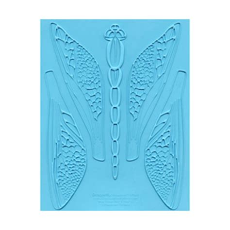 dragonfly rubber st silicone sugar mold dragonfly showpeel silicone rubber