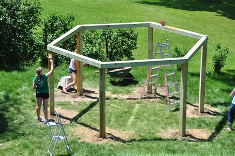 swing pit plans porch swing pit