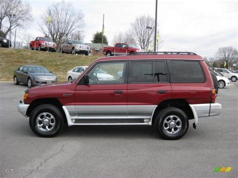 electric power steering 1999 mitsubishi montero sport navigation system service manual how to build a 1999 mitsubishi montero connect key cylinder service manual
