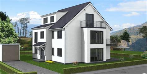 6 familienhaus bauen kosten mehrfamilienhaus preise anbieter vergleich