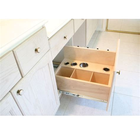 bathroom storage for hair tools 1000 images about vanity valet hair appliance bathroom