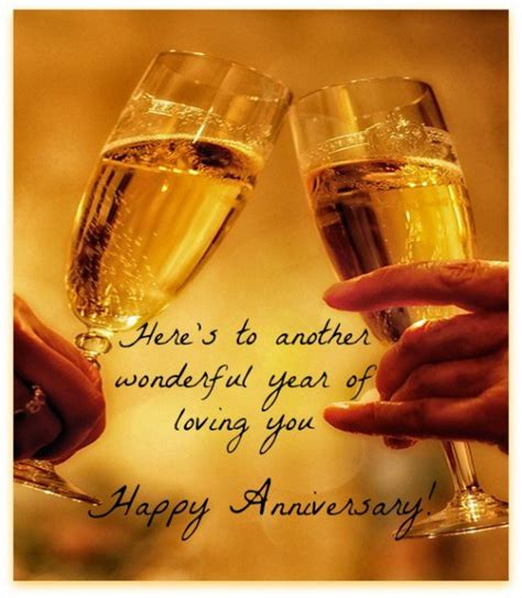 Wedding Anniversary Toast by Work Anniversary Toast Just B Cause