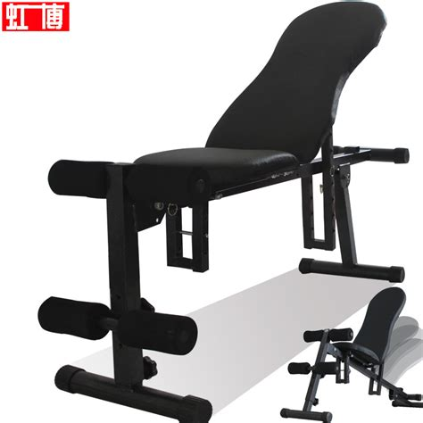 multifunctional exercise bench hong bo sit ups a multifunctional dumbbell bench fitness