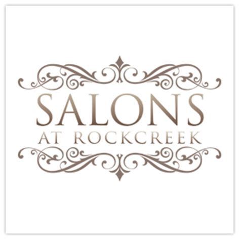 salon logo templates corporate cake hairdressers cake ideas and designs