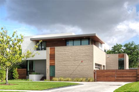 brick house houston exterior modern brick house houston with minimalist house style and wooden fencing