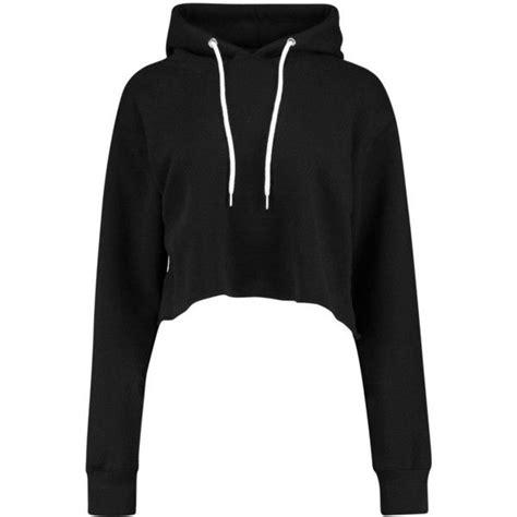 Jaket Crop Hodie Black best 25 crop top hoodie ideas on crop top
