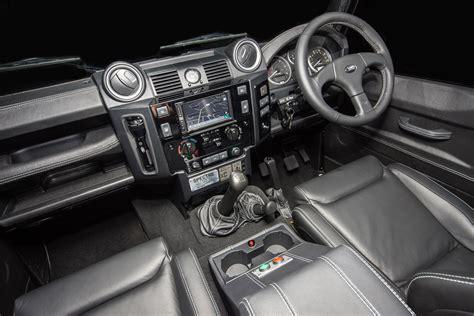 interior tweaked automotive