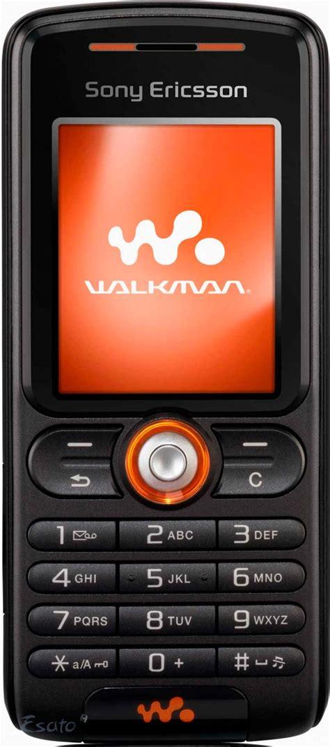Flexibel Sony Ericsson X200 sony ericsson w200 picture gallery