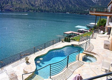 Lake Chelan Cabin Rentals by Pin By Corina On Travel