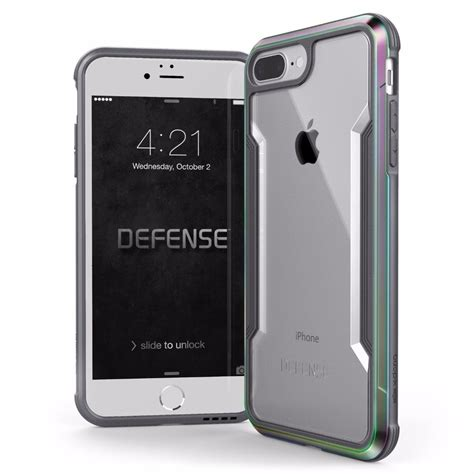 doria defense shield cover  iphone     case