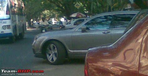 bentley chennai supercars imports chennai page 172 team bhp