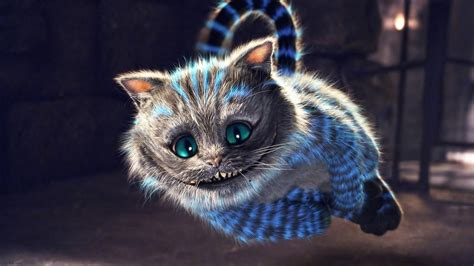 cheshire cat wallpaper tim burton alice in wonderland movie wallpapers collection 6 1920 x