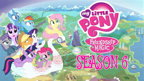 Seri Dvd Animasi My Pony Friendship Is Magic Season 1 my pony hasbro nuova serie tv sabor