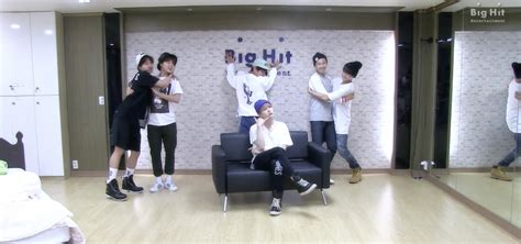 bts embarrassed bts acts embarrassingly cute in latest choreography mv for