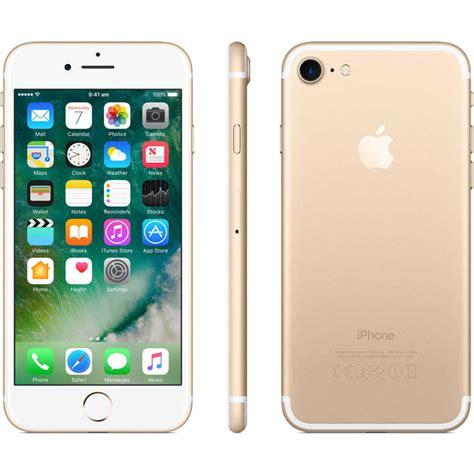 iphone 7 32gb gold big w