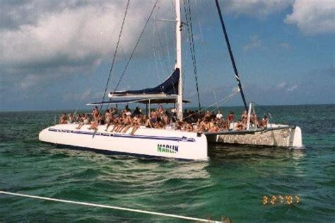 catamaran cruise reviews varadero catamaran cruise picture of varadero