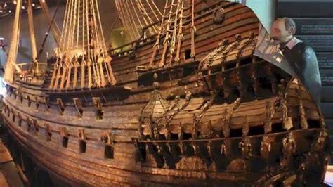 vasa museet aida das geheimnis der vasa vasamuseet stockholm