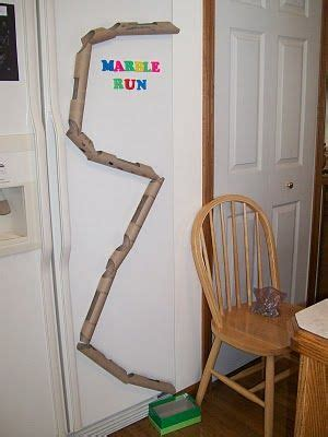 Things To Make With Paper Towel Rolls - 55 best images about marble run ideas on