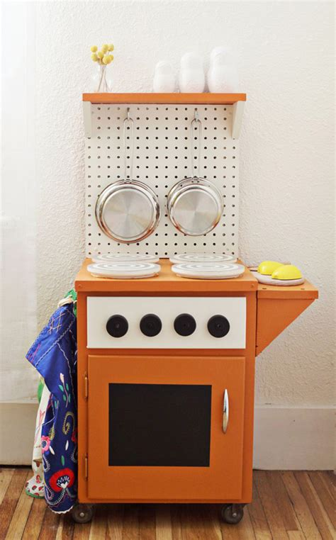 17 best images about diy play kitchen on pinterest stove 20 coolest diy play kitchen tutorials it s always autumn