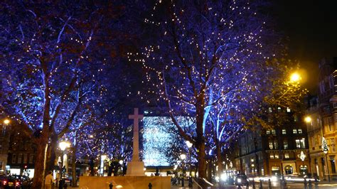 file christmas lights in sloane square jpg wikipedia