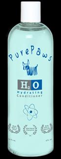 No Rinse Express Line Paws Isi 16 Oz paws paws conditioner