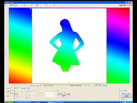 tutorial photoshop recortar silueta tutorial silueta con fondo personalizado photoscape y