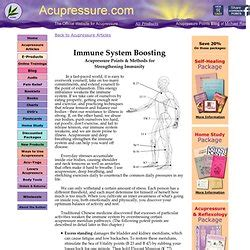 Tutorial Chakra To Strengthening Your Immune System qi bodywork pearltrees