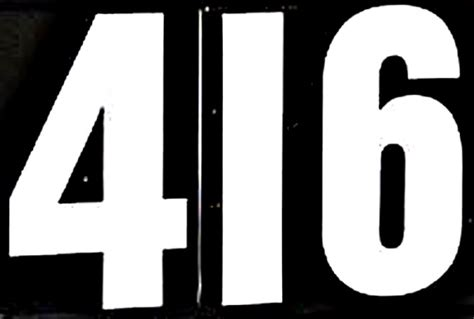 416 Area Code Lookup Snaging A 416 Area Code Toronto Toronto Savvy