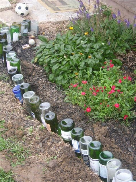 Recycled Garden Edging Ideas 17 Best Images About Garden Borders And Other Ideas On Gardens Raised Beds And