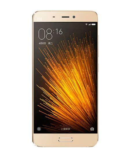 Xiaomi Mi 5 Gold 32 xiaomi mi 5 32gb gold price in india buy xiaomi mi 5