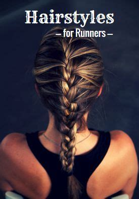 cute hairstyles for jogging 108 best images about running stuff for runners on