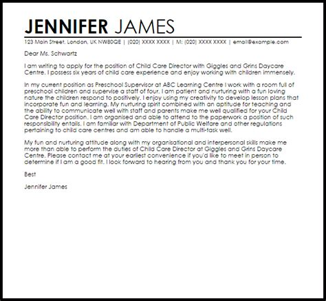 letter of recommendation luxury letter of recommendation for child
