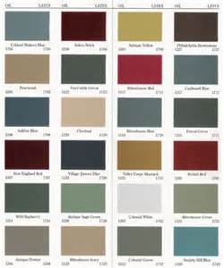 vintage paint colors vintage paint colours paint