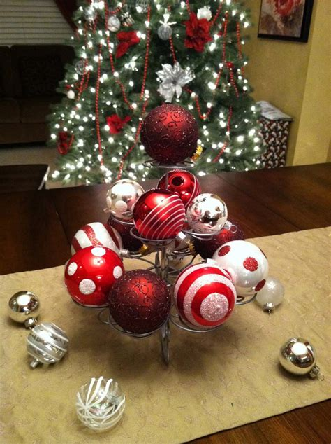 decorations to make at home wondrous christmas table decorations ideas showcasing artistic branches in the bottles combine