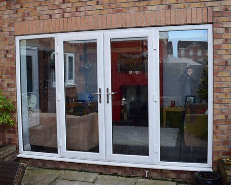How Wide Are Patio Doors by Upvc Doors Door Toplights Sidelights Ebay