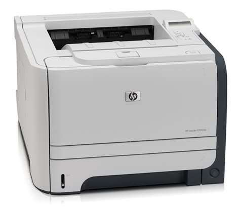 Printer Laserjet hp laserjet p2055dn printer driver free for windows